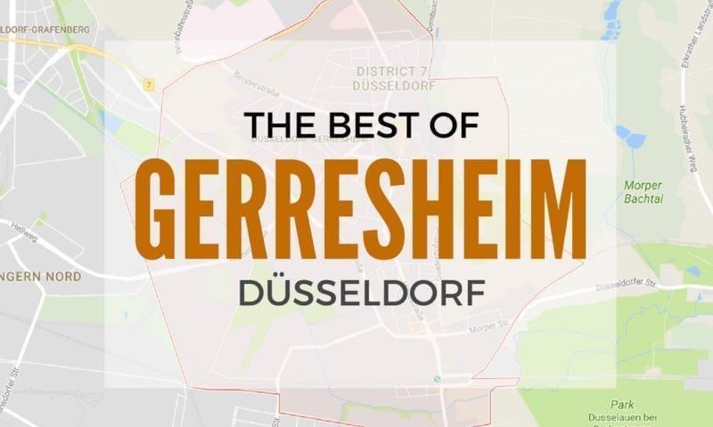 The Best Of Gerresheim