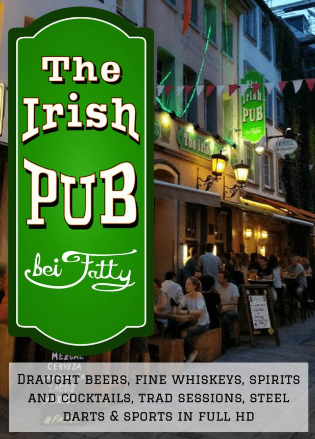 Fatty's Irish Pub