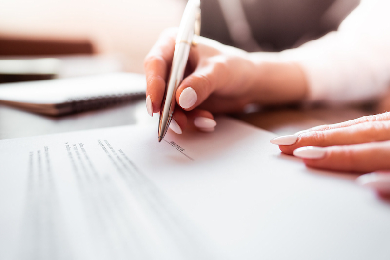 How to Write the Perfect Cover Letter in Germany