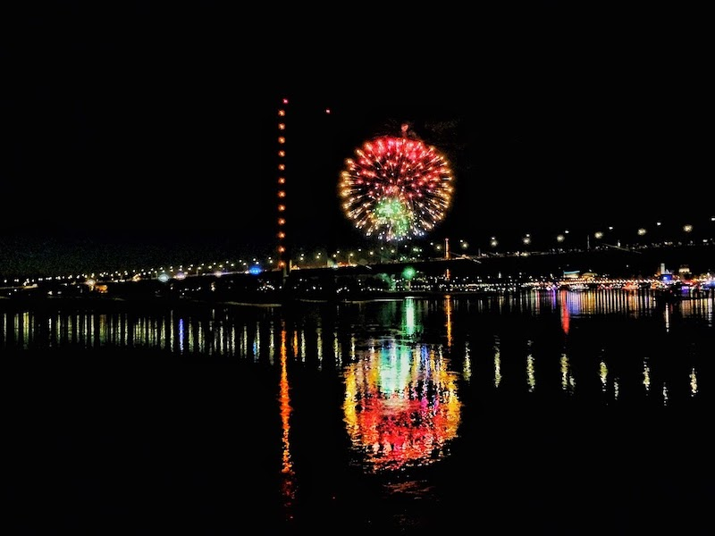 15 of the Best New Year's Eve/Silvester Parties in Düsseldorf