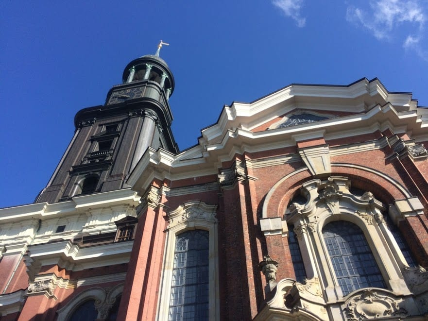 How to Deregister Yourself from Church Tax in Düsseldorf