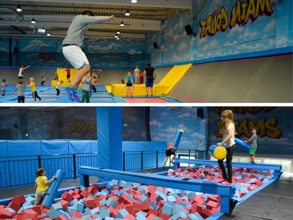 Air Hop Dusseldorf