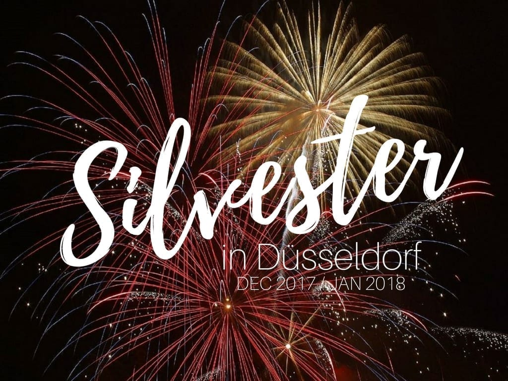 NYE Parties in Düsseldorf