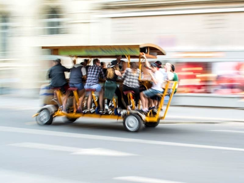 10 Amazing Things to do around Düsseldorf for your Bachelor Party