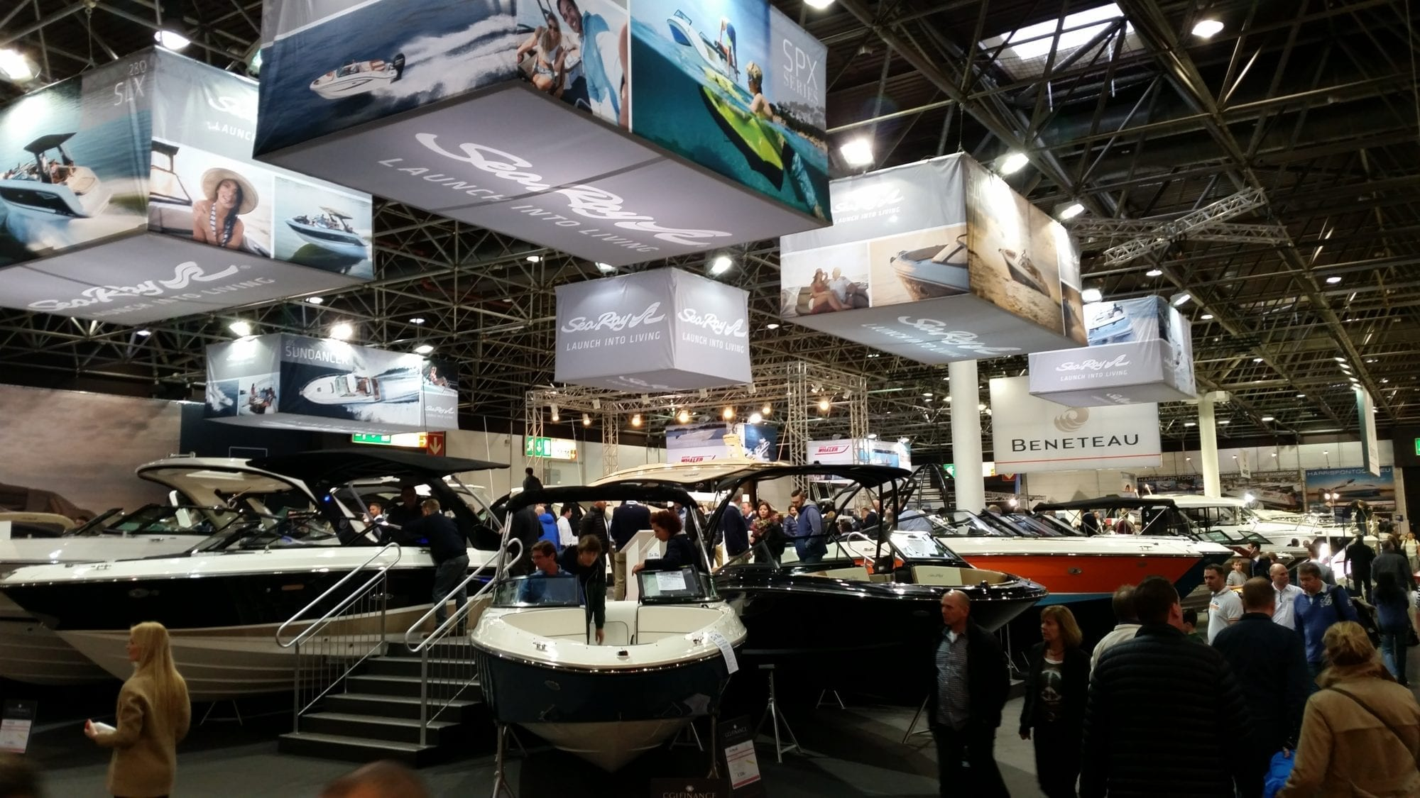 10 Amazing Trade Fairs Not to Miss out in Düsseldorf