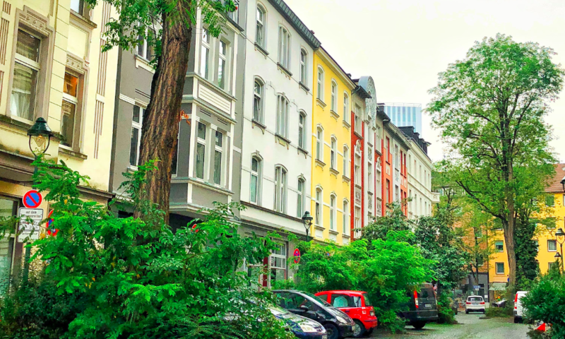 Apartment Websites Germany