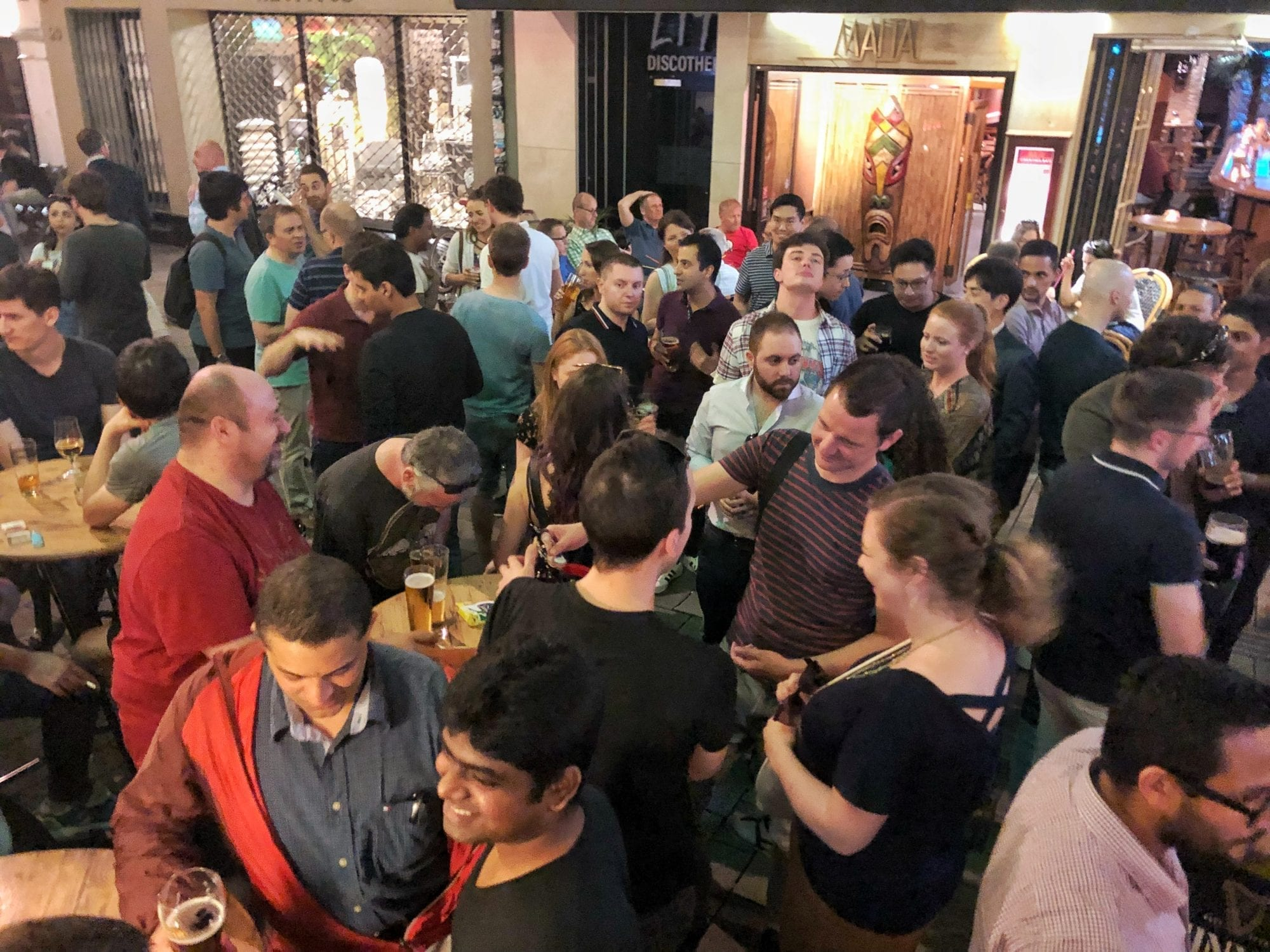 15 of The Best Expat Meetups in Düsseldorf