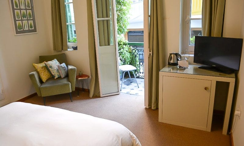Furnished Apartments Dusseldorf