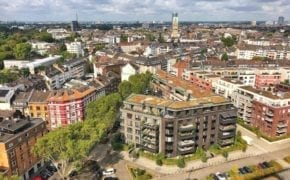 Buying a House in Düsseldorf