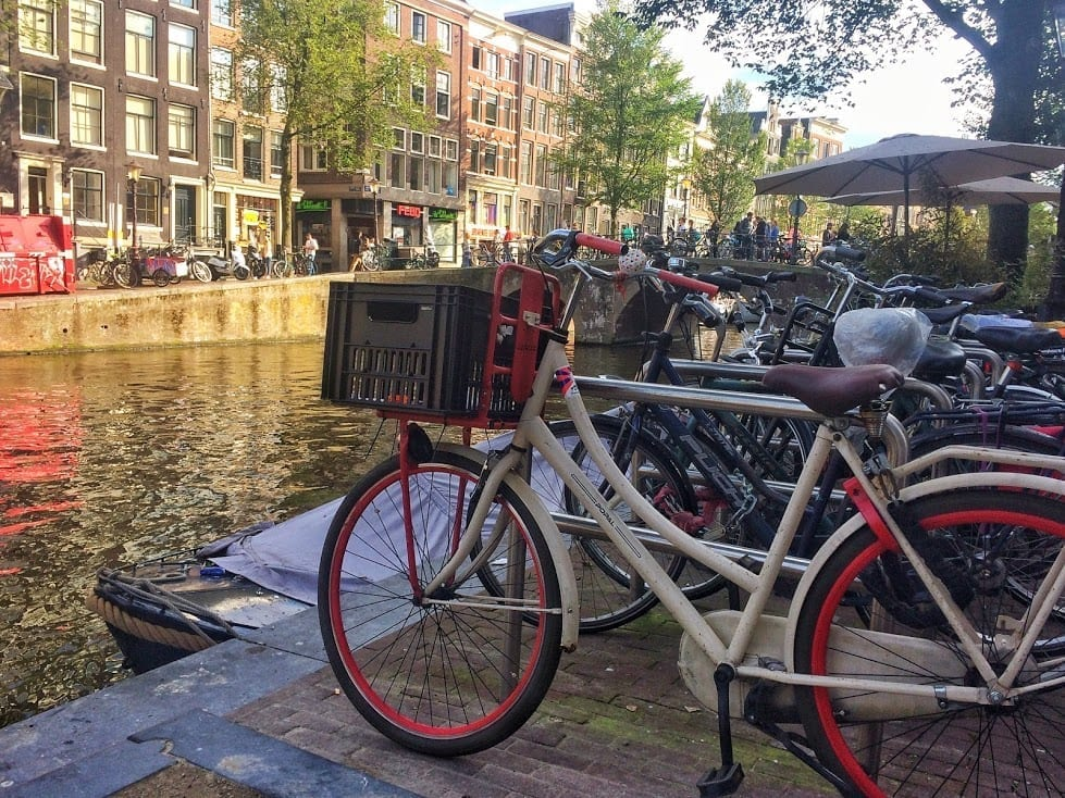 Weekend Getaway: 2-Day Cycling Trip from Düsseldorf to Brussels