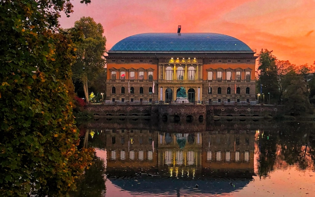7 Düsseldorf Museums that offer FREE Entrance