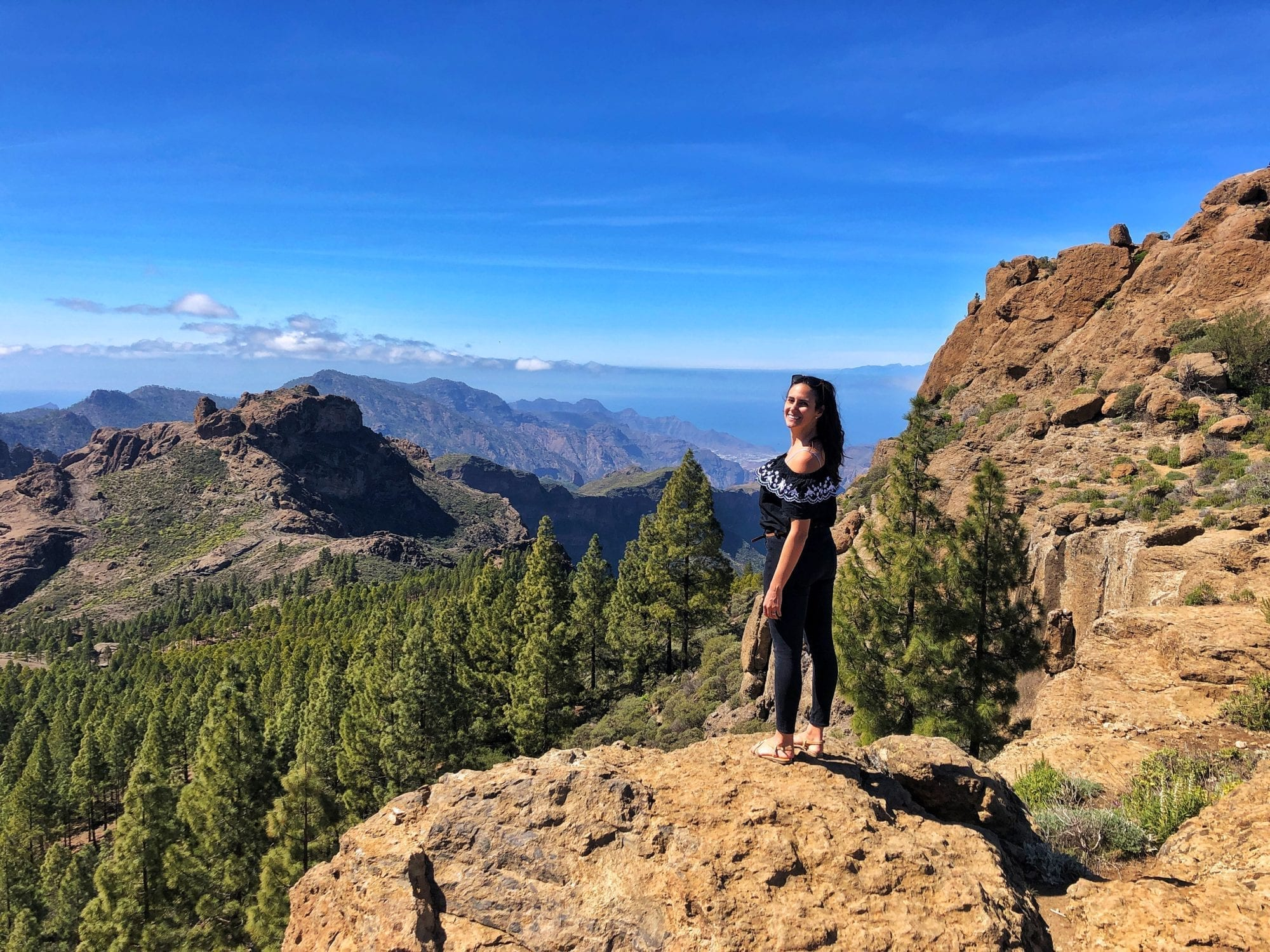 Long Weekend Getaway: Relax on the Beautiful Island of Gran Canaria