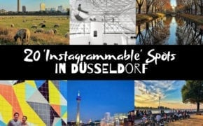 The d sseldorf guide in 5 days for Freelancer jobs dusseldorf
