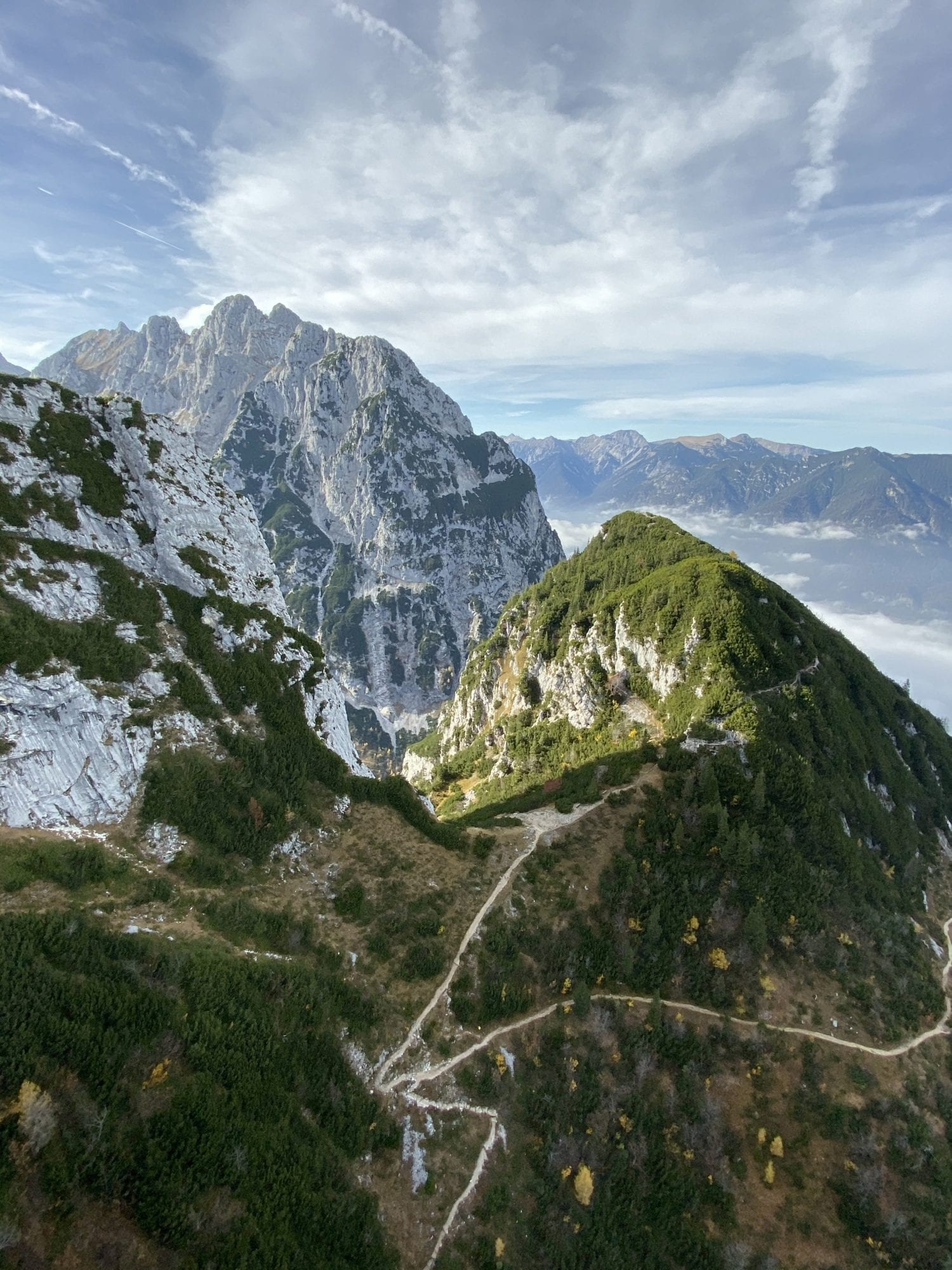 Long Weekend Getaway: Exploring the Breathtaking Bavarian Alps 1