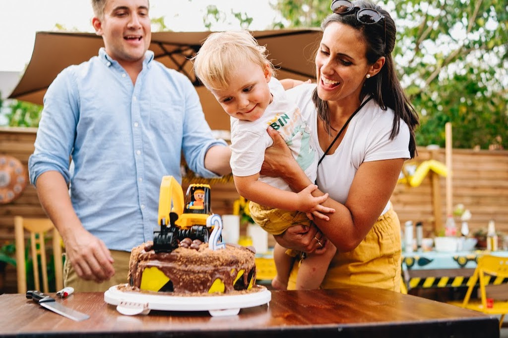 20+ Incredible Places to Host Your Children's Birthday Party in Düsseldorf + SOME COVID-FRIENDLY TIPS TOO